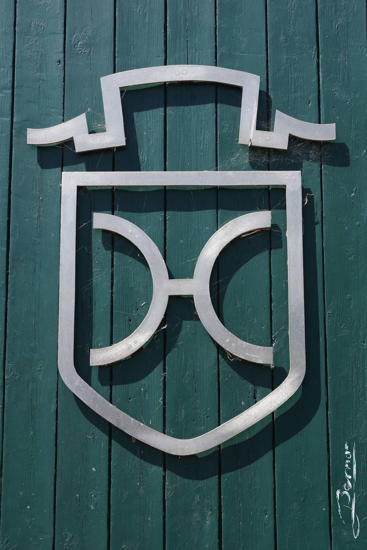 Brandzeichen Holsteiner Pferde